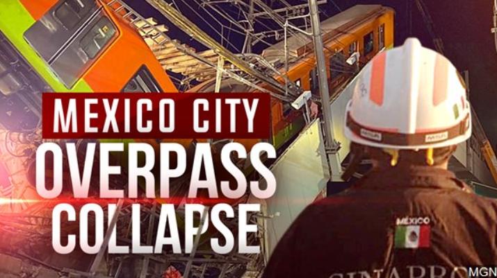Overpass Collapse