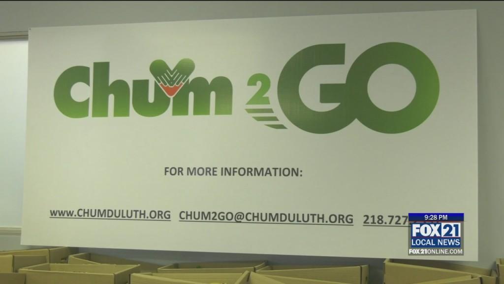 Chum2go