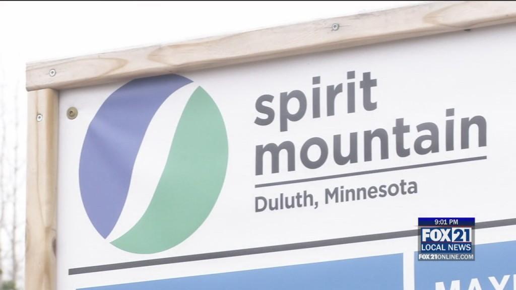 Spirit Mtn Council