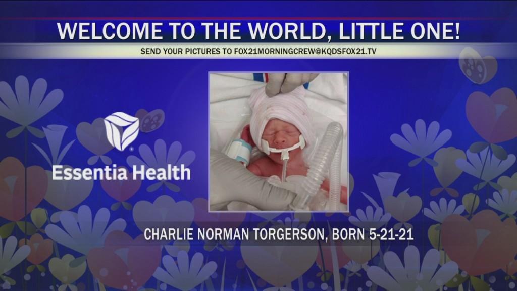 Northland Newborns 5 27 21