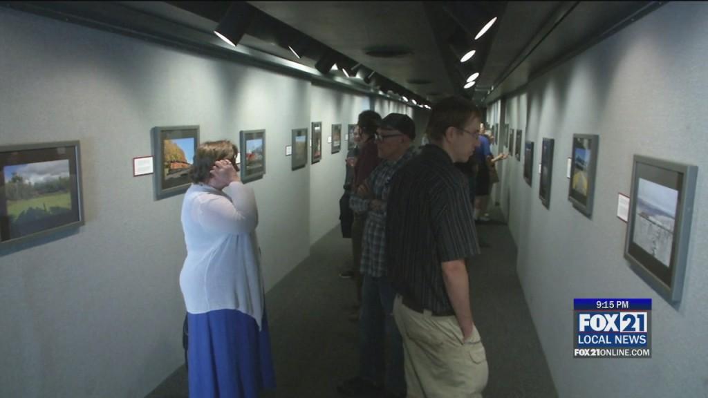 New Railroad Gallery