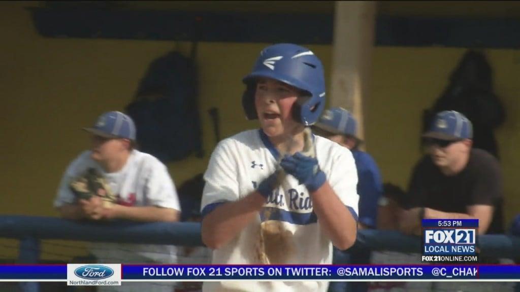 South Ridge Baseball