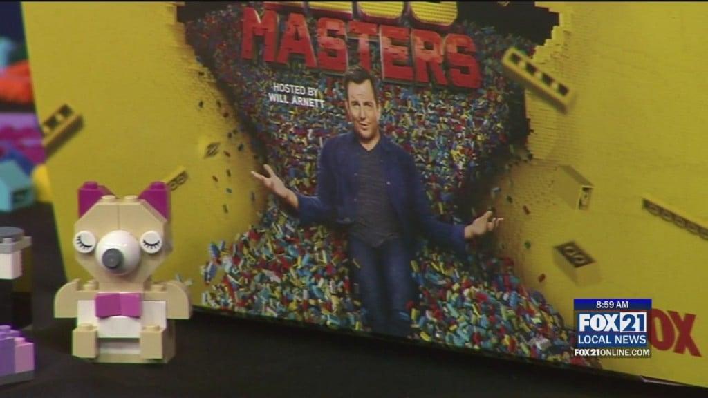 Lego Masters Promo