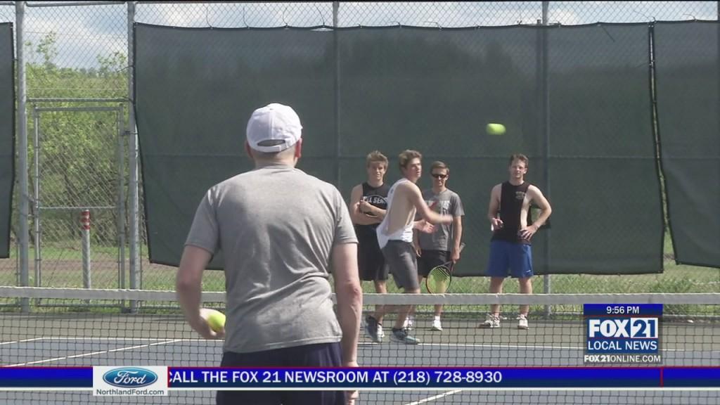 Rock Ridge Tennis