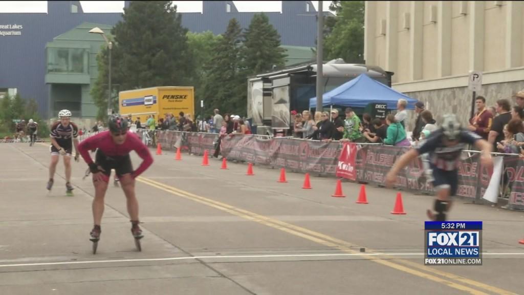 Inline Marathon Returns