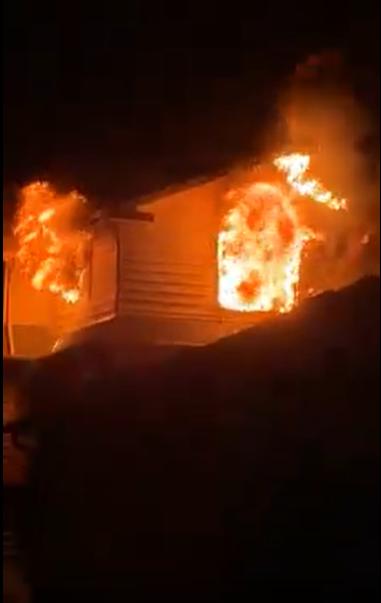 Umd Fire Still