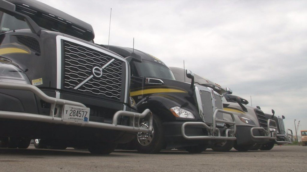 Truck Drivers Sot