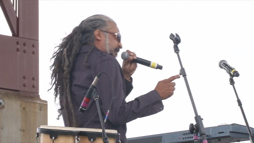 Reggae Feat