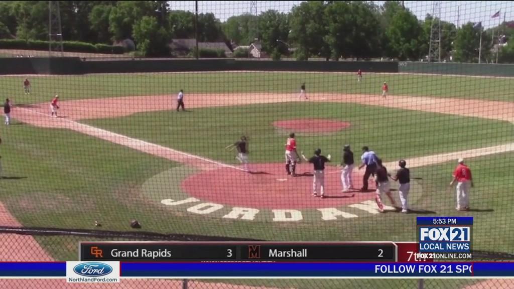 Grand Rapids Baseball