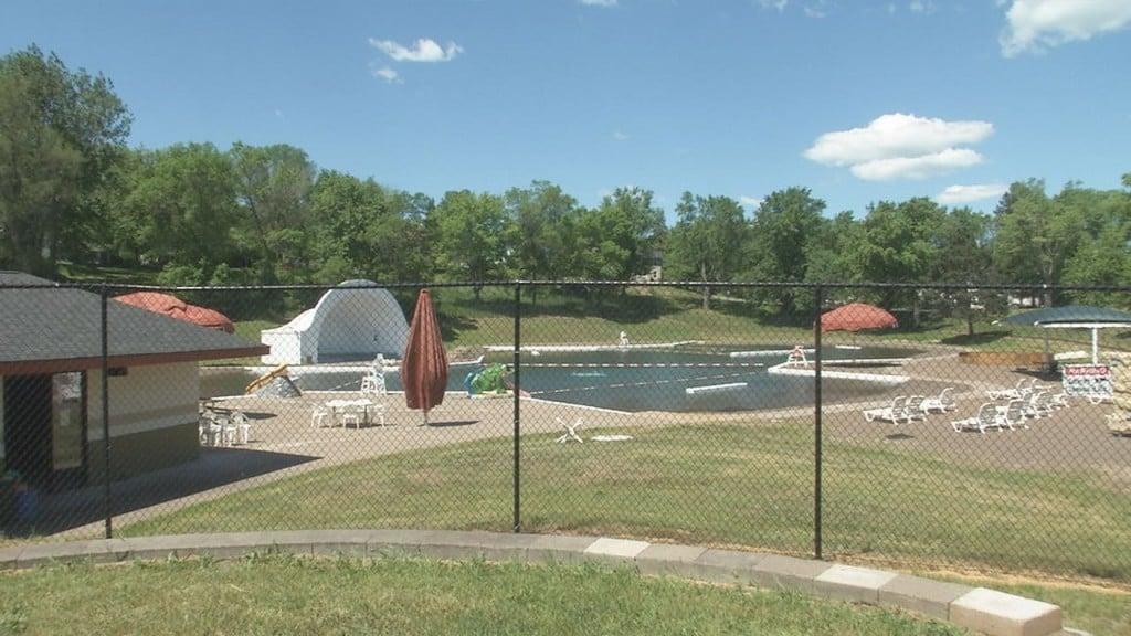 Cloquet Pool