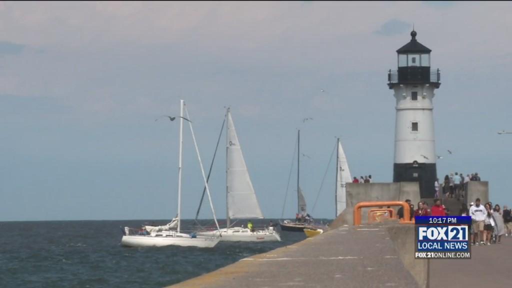 Open Sailing