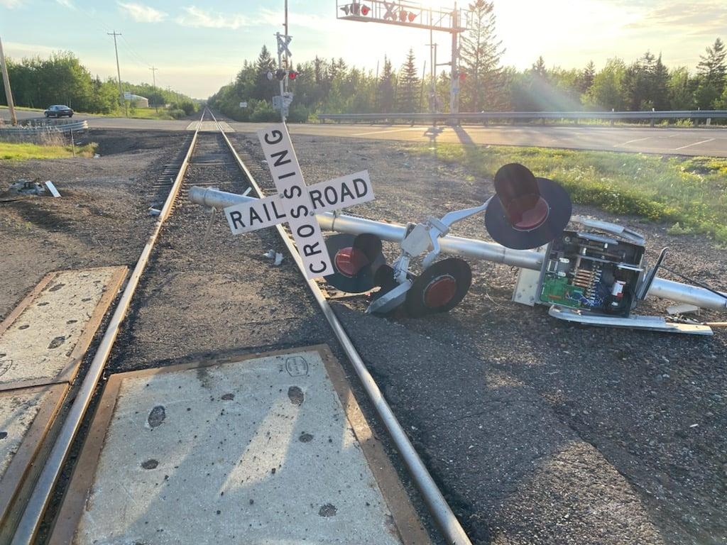 June 20 Car Crash 1