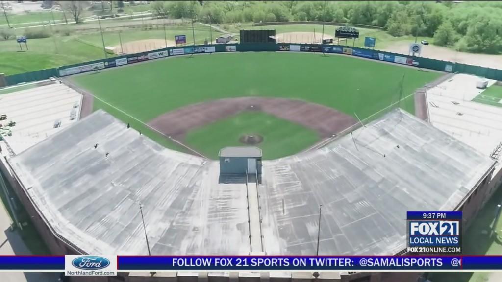 Wade Stadium