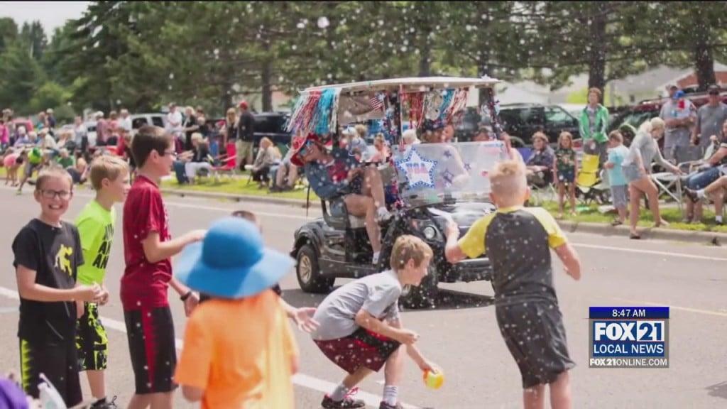 Water Carnival