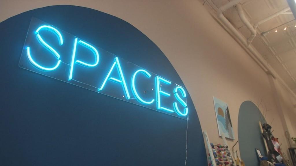 Spaces Photo