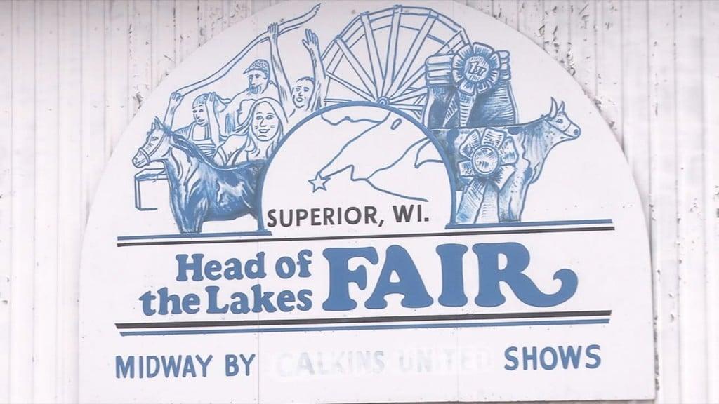 Head Of The Lakes Fair