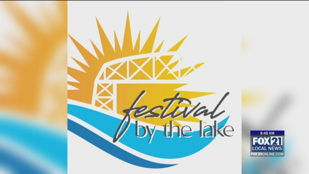 Festival By The Lake