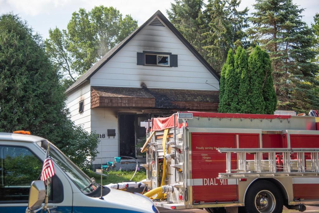 Ashland Fire 4