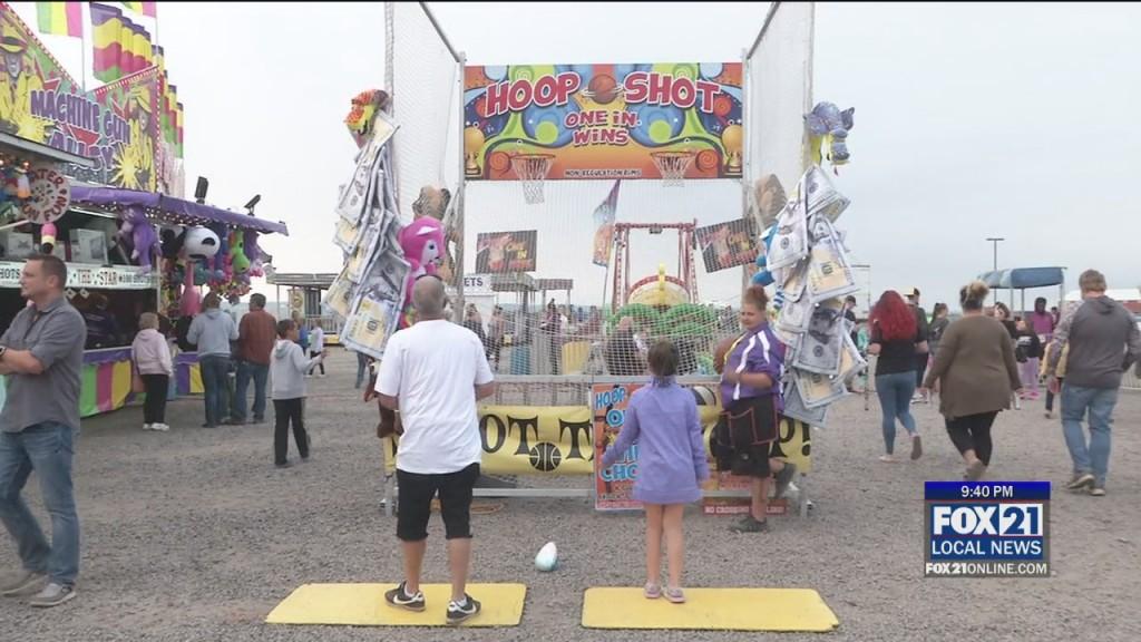 Head Of Lakes Fair