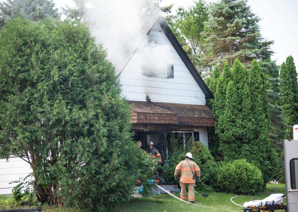 Ashland Fire 1