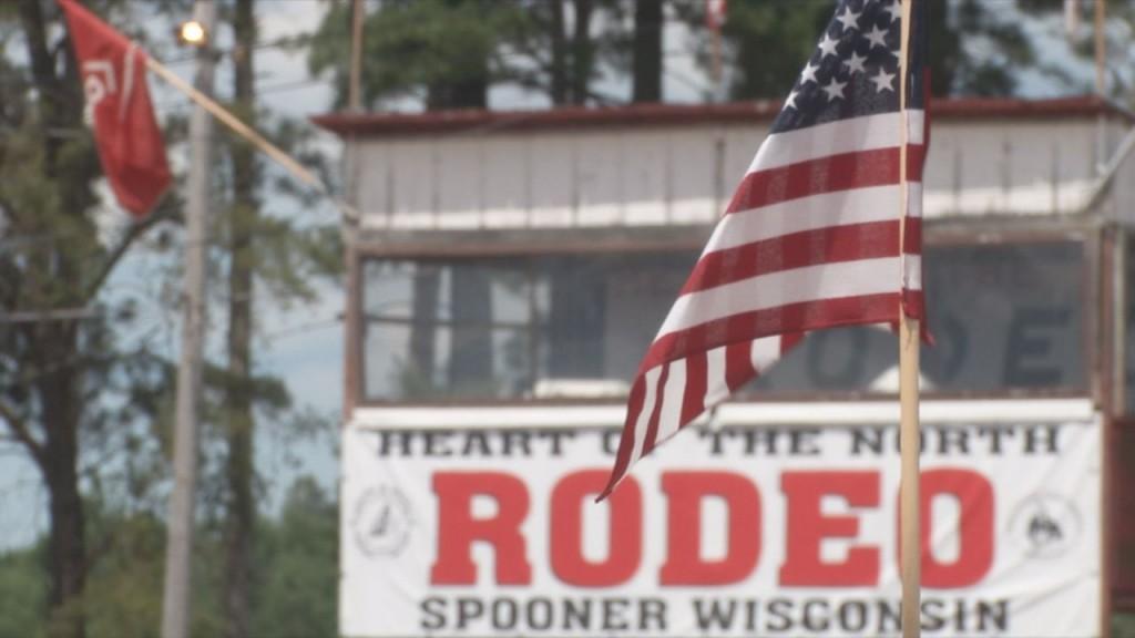 Spooner Rodeo Photo 1