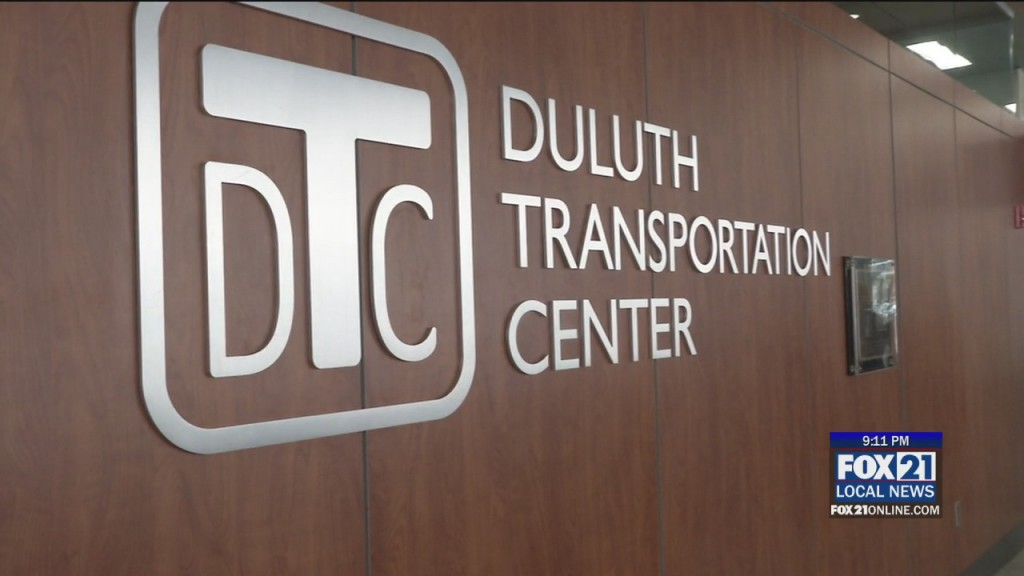Dtc New Routes