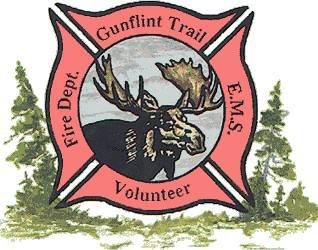 Gunflint Trail Fire