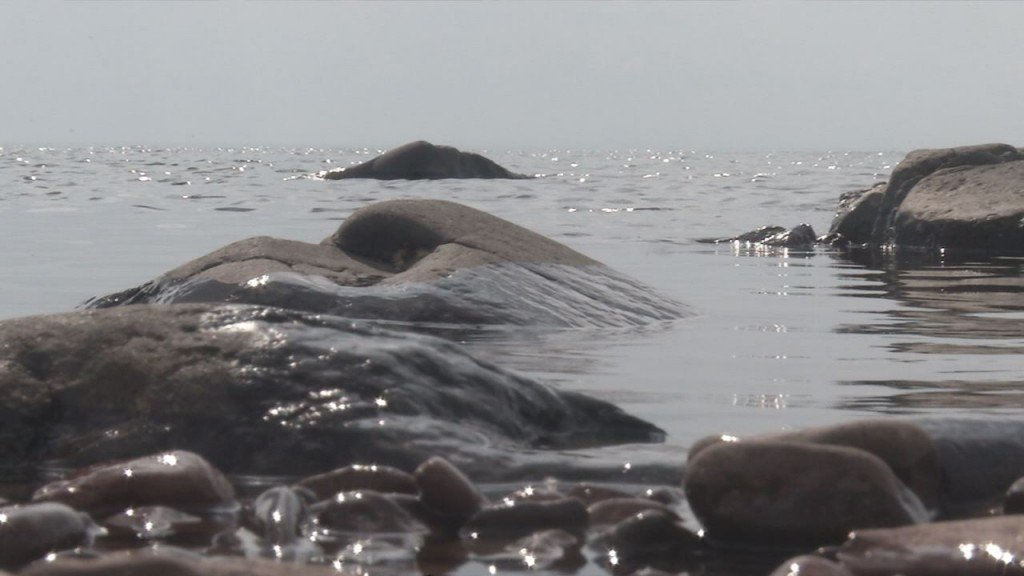 Lake Superior Water Levels