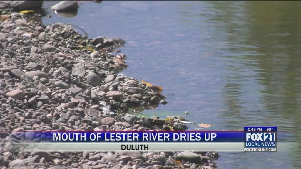Dry River