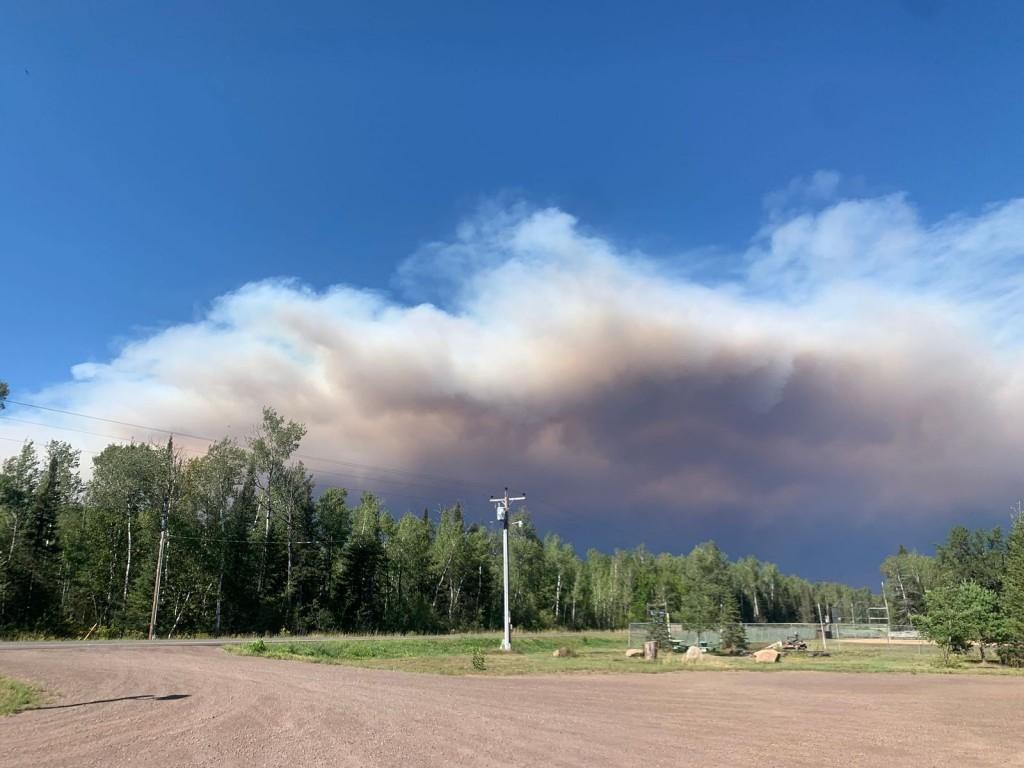 Greenwood Fire 2