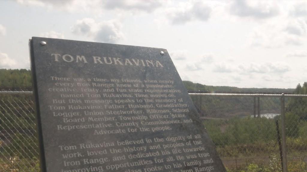 Rukavina Memorial Photo