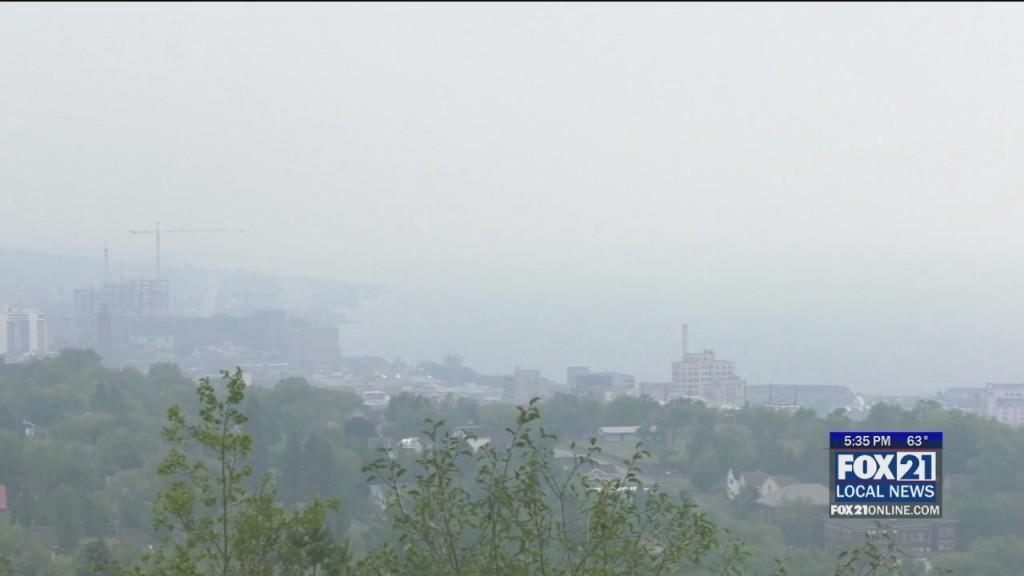 Nws Air Quality