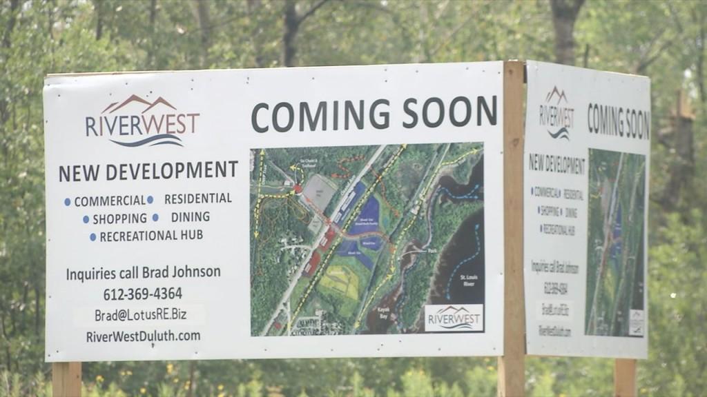 Riverwest Development