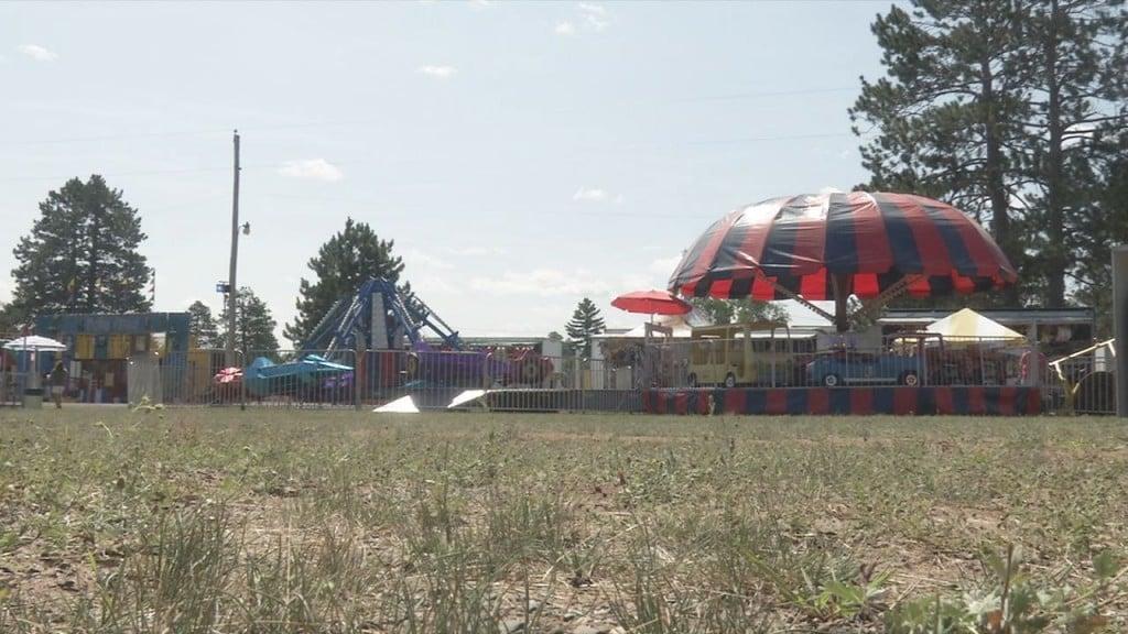 Bayfield Fair Photo