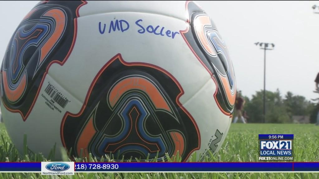 Umd Soccer