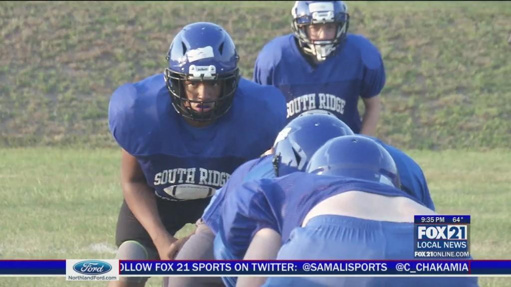 South Ridge Football