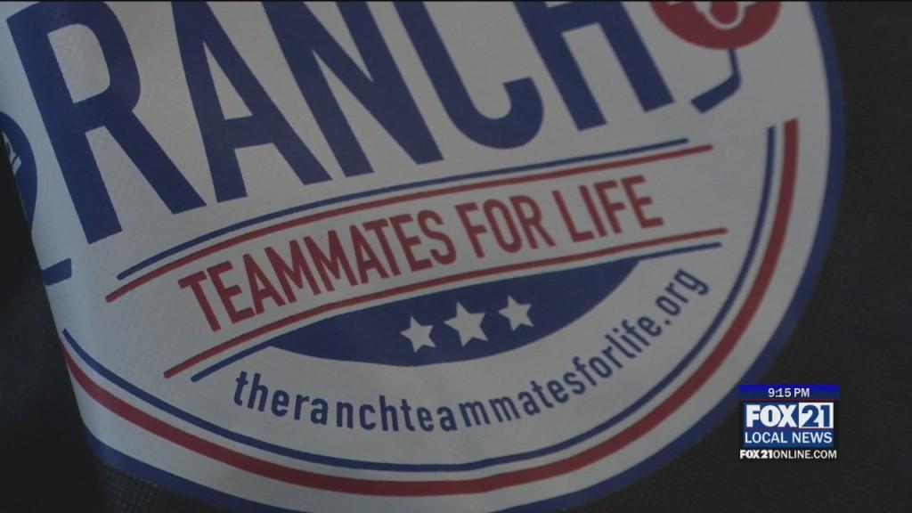 Hockey Fundraiser