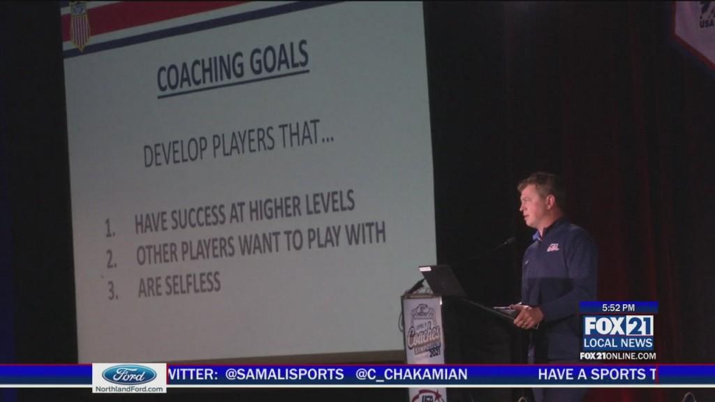 Coaches Symposium
