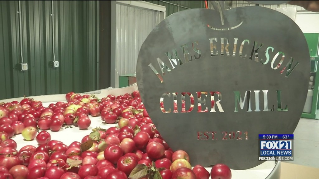Apple Orchard Prep