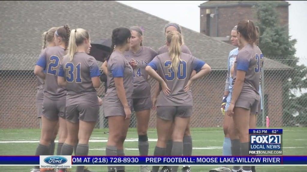 Css Womens Soccer