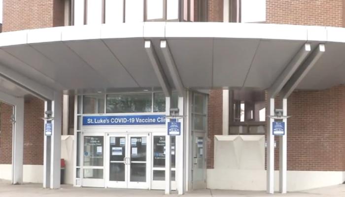St Lukes Vaccine Clinic