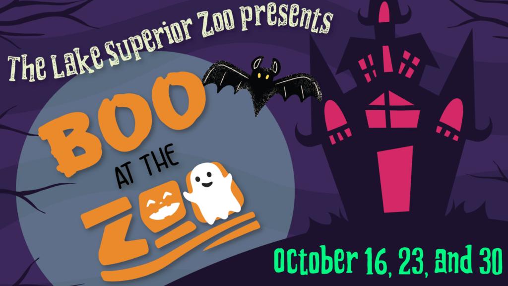 Boo At The Zoo Still