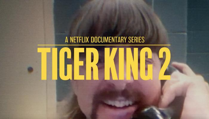 Tiger King 2