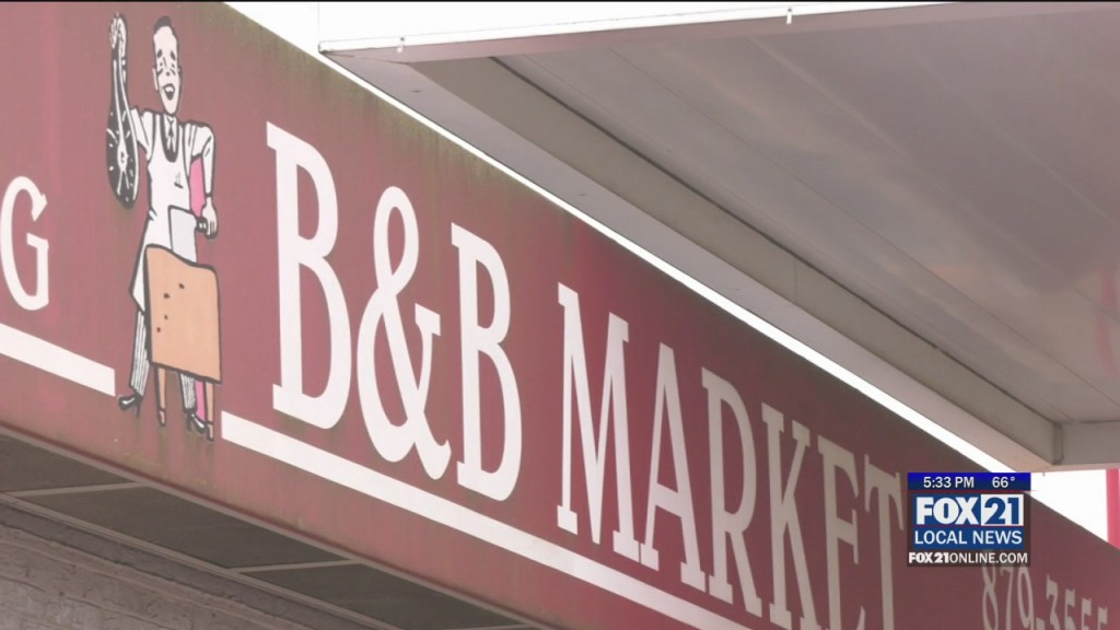 B&b Market