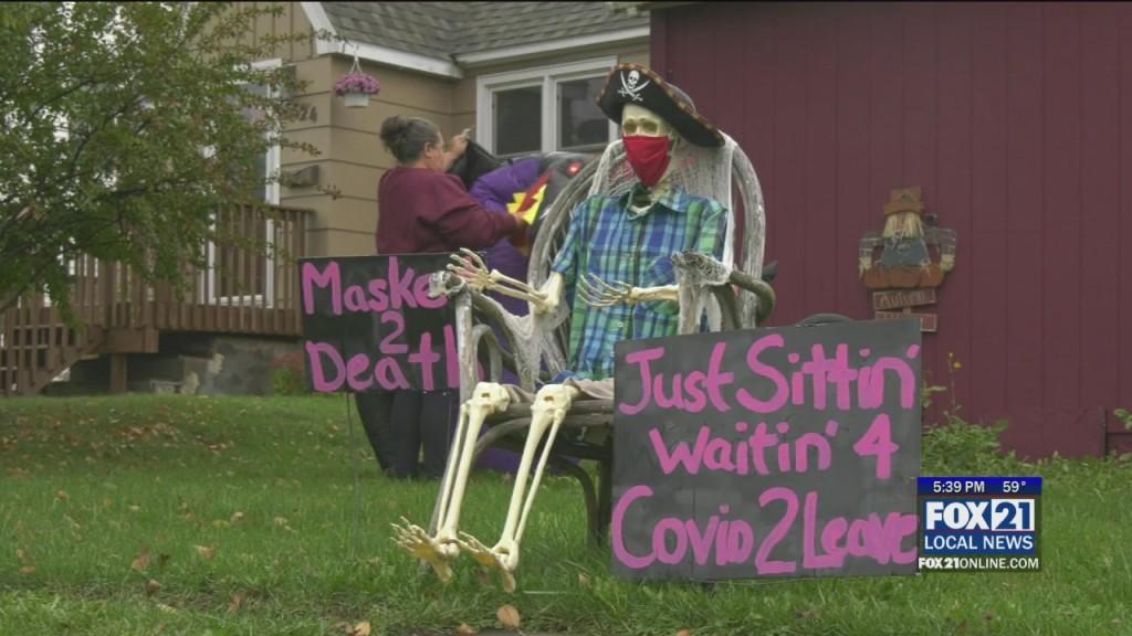 Halloween Decorataions