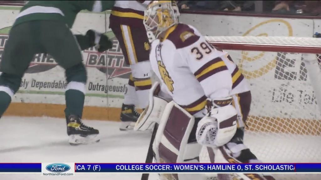 Umd Men's Hockey