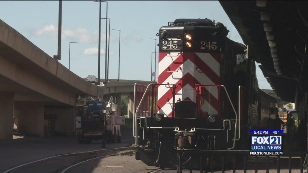 Railroad Impact