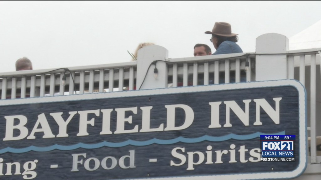 Bayfield Business