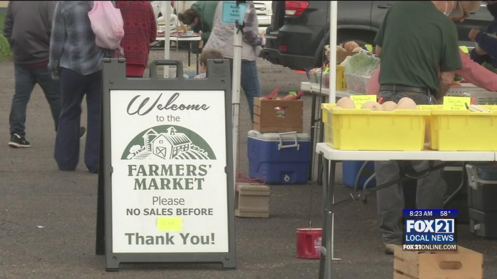 Aa Farmers Market