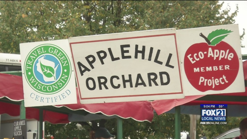 Bayfield Orchard